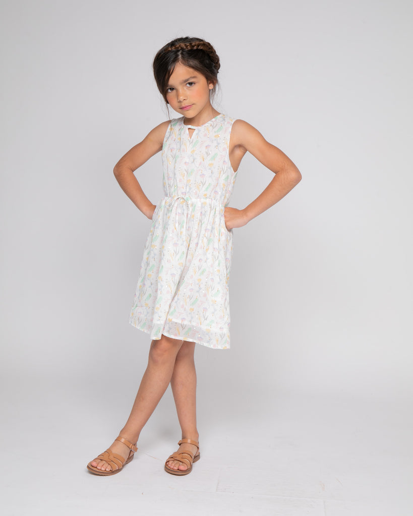 Robe candy 6-16 ans
