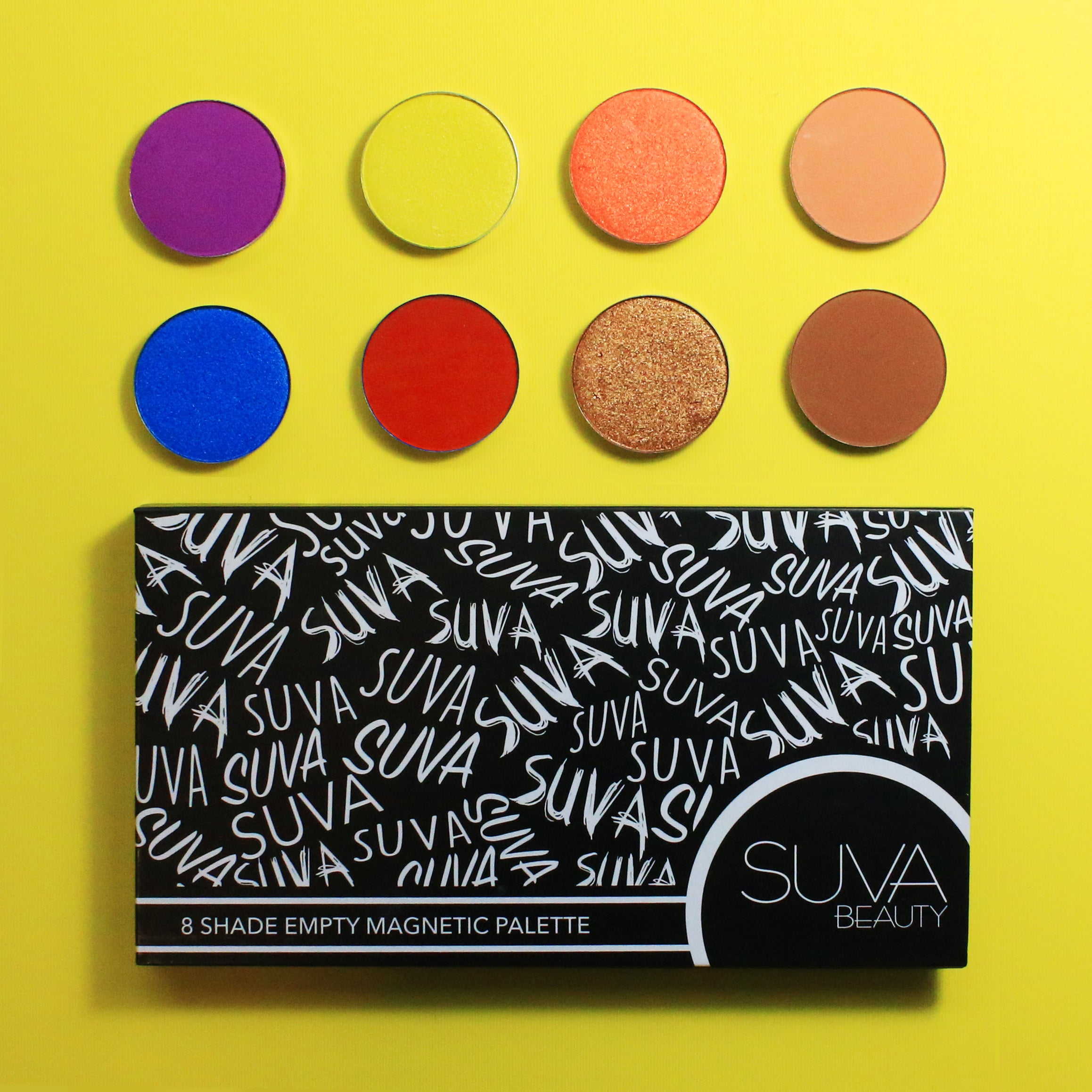 SUVA is doing a GIVEAWAY?! | Get Dollied News | Giveaway