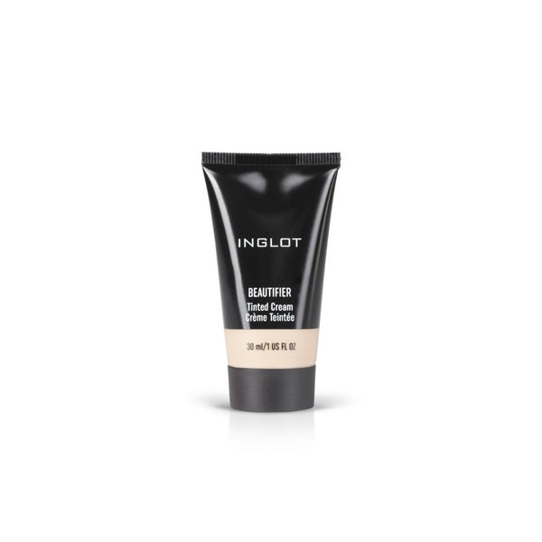 INGLOT Beautifier Tinted Cream - GetDollied Canada