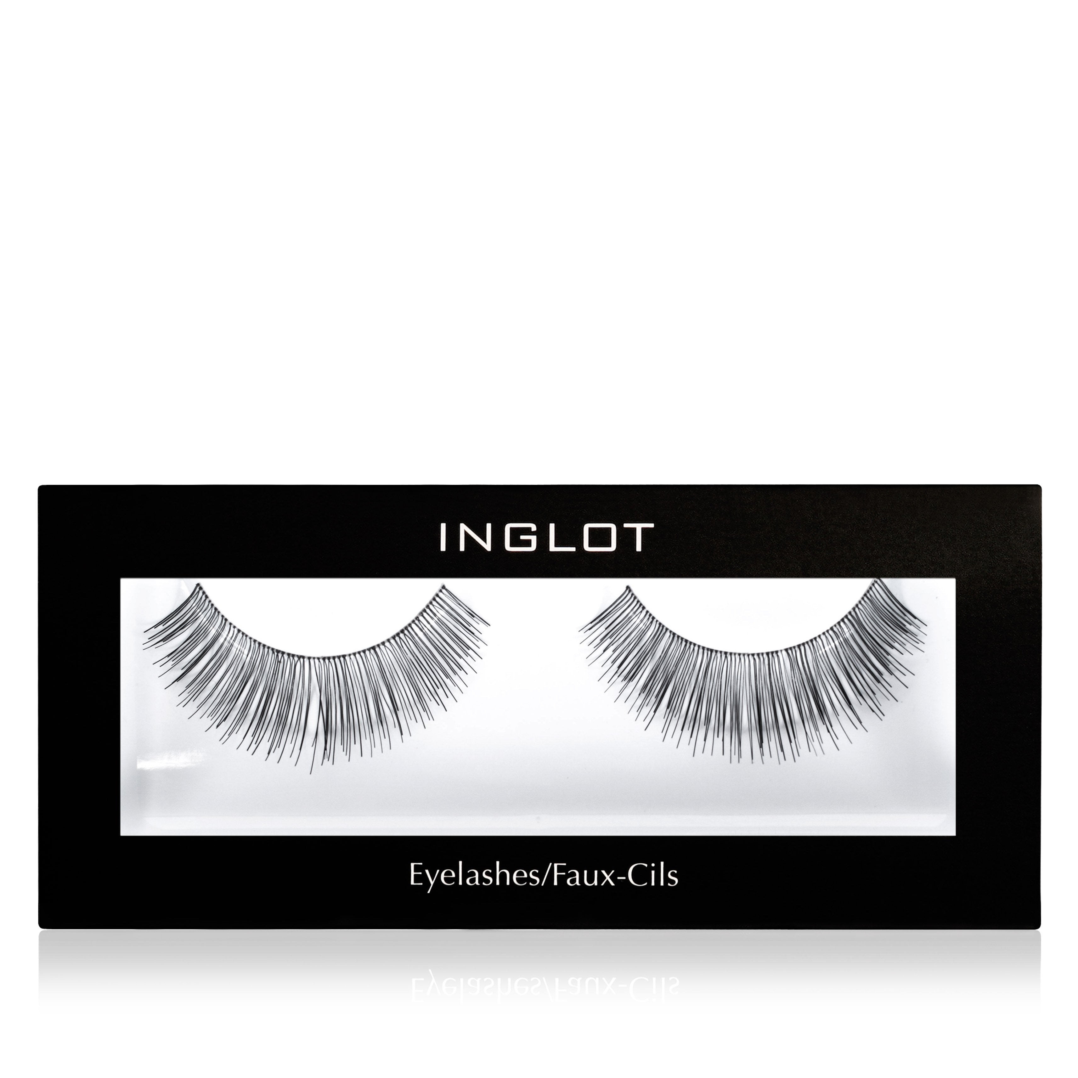 Inglot Eyelashes 87n Getdollied