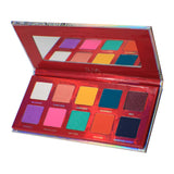 SUVA Beauty Block Party Palette - GetDollied Canada