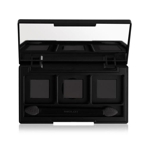 INGLOT - FREEDOM SYSTEM PALETTE [3] SQUARE/MIRROR -