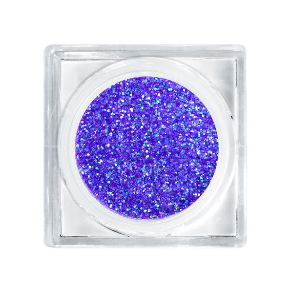 LIT Cosmetics Goober Grape Glitter in Glitter Size #3