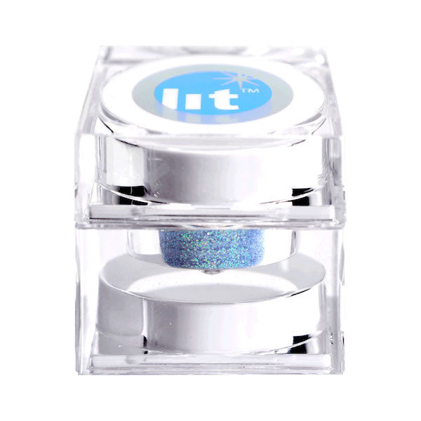 LIT Cosmetics Hawaii 5-0 Glitter in Glitter Size #3