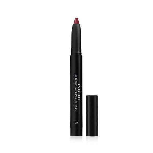INGLOT AMC Lip Pencil Matte - GetDollied Canada