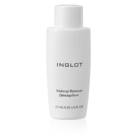 INGLOT Makeup Remover 25ml - GetDollied Canada
