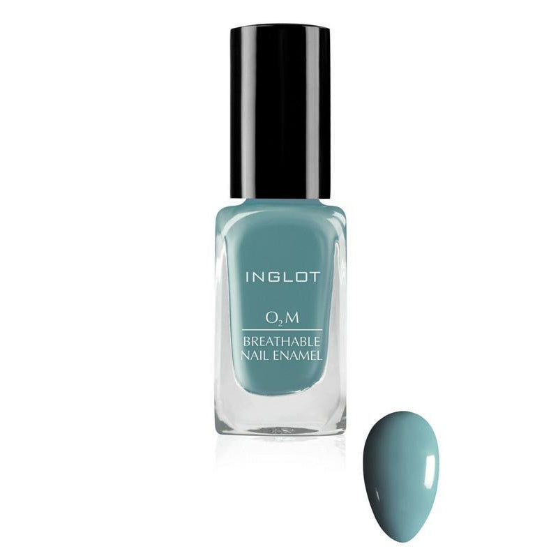 INGLOT O2M Breathable Nail Enamel (Ms Butterfly) - GetDollied Canada