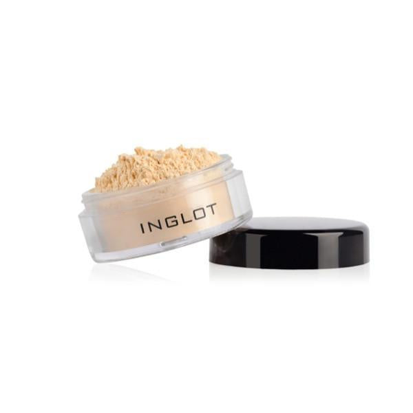 INGLOT Translucent Loose Powder - GetDollied Canada