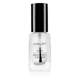 INGLOT - O2M BREATHABLE  TOP COAT -