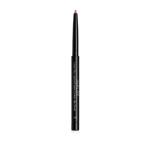 INGLOT Colour Play Lipliner (Call Me Ballerina Collection)