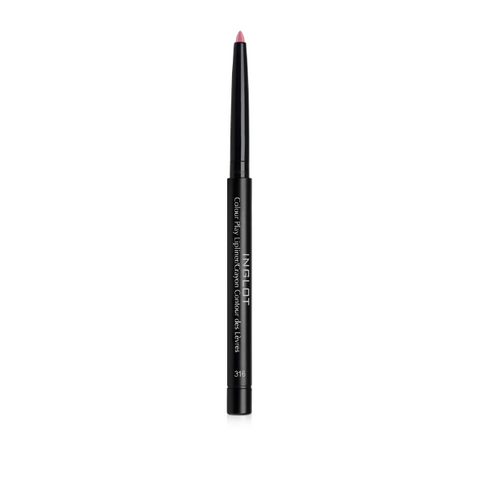 INGLOT Colour Play Lipliner (Call Me Ballerina Collection) - GetDollied Canada