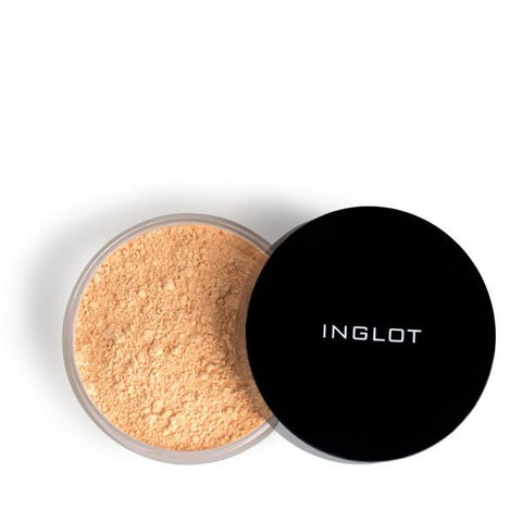 INGLOT - MATTIFYING LOOSE POWDER 3S (2.5 G) - MLP 32 - 2