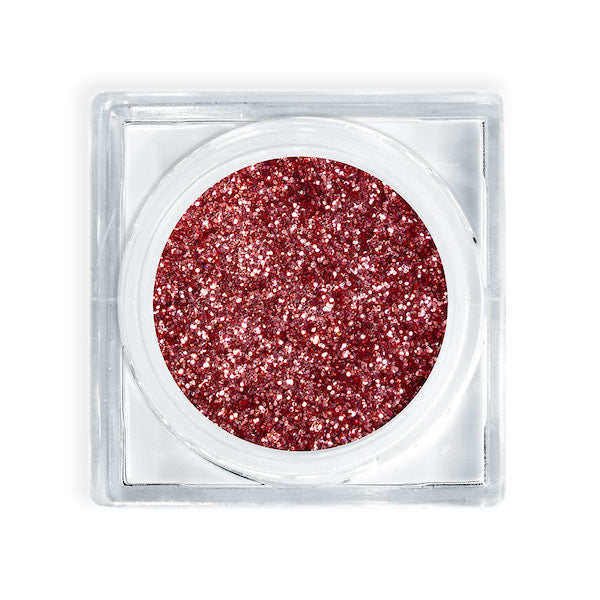 LIT Cosmetics Strawberry Angel Glitter in Glitter Size #3