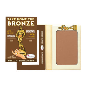 theBalm Cosmetics Take Home The Bronze - GetDollied Canada
