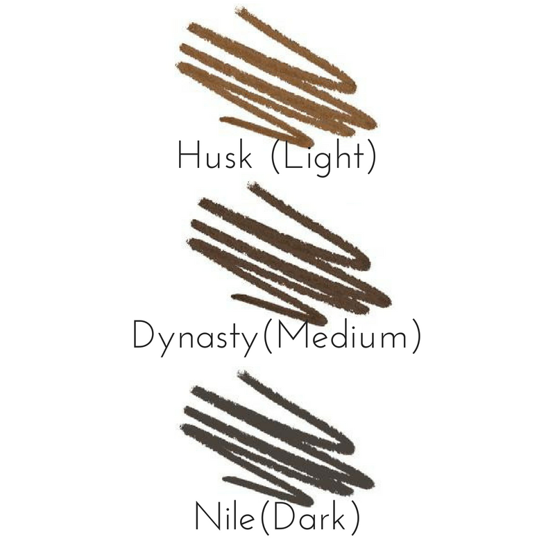 Eye of Horus Cosmetics Dual Brow Perfect - GetDollied Canada