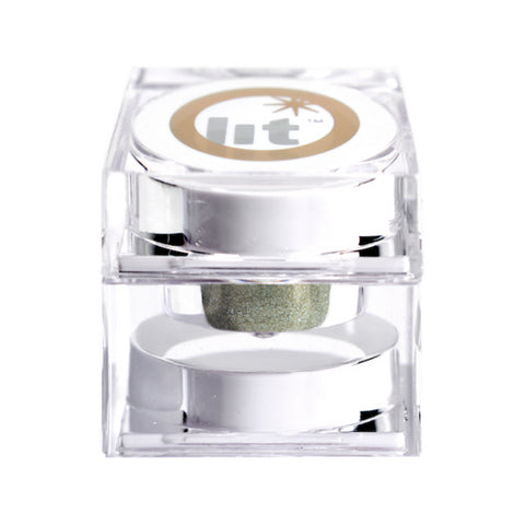 LIT Cosmetics Lit Metals in Enchanted + Silver