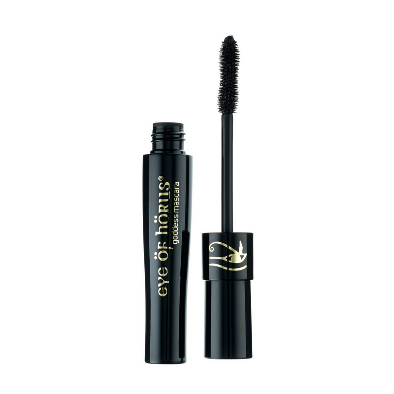 Eye of Horus Cosmetics Goddess Mascara in Black - GetDollied Canada