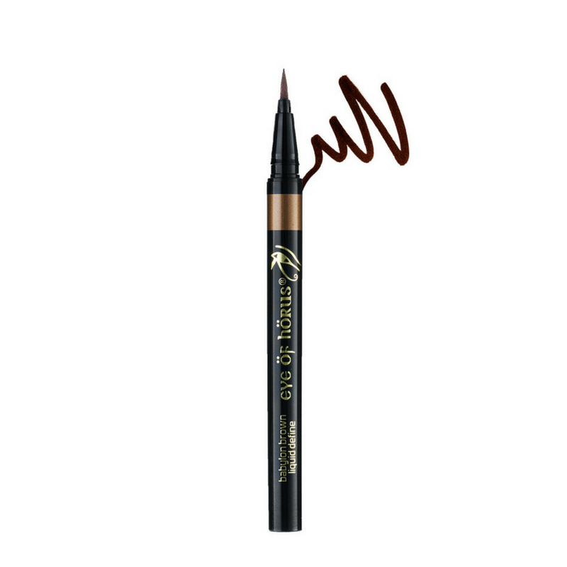 Eye of Horus Cosmetics Liquid Define - GetDollied Canada