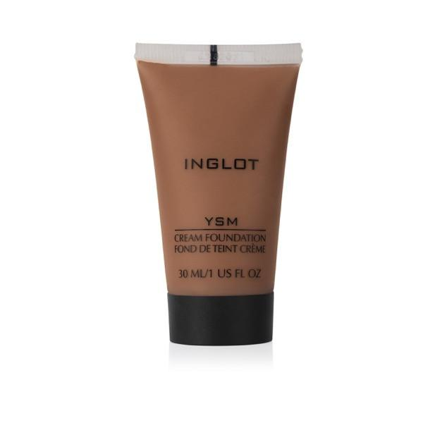 INGLOT - YSM CREAM FOUNDATION - YSM 54 - 14