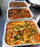 Country Munch Thai Curry Only | Bulk Order