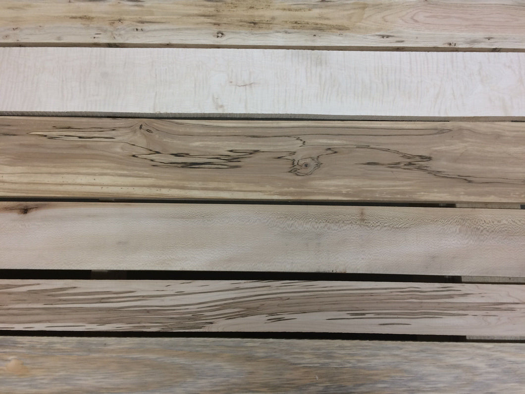 specialty lumber