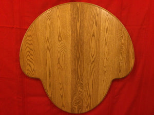 wood turkey panel