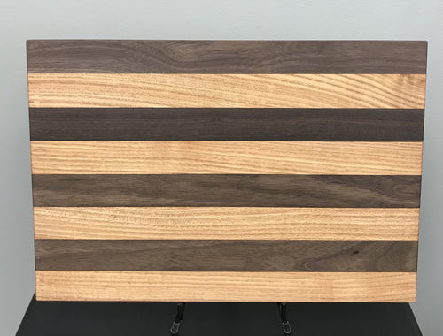 Wood Cutting Board - Large