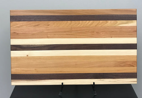 Wood Cutting Board - Medium 1