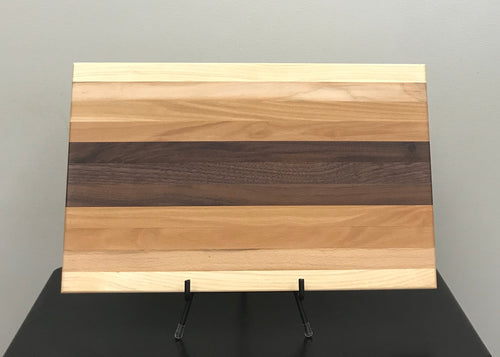 Wood Cutting Board - Small