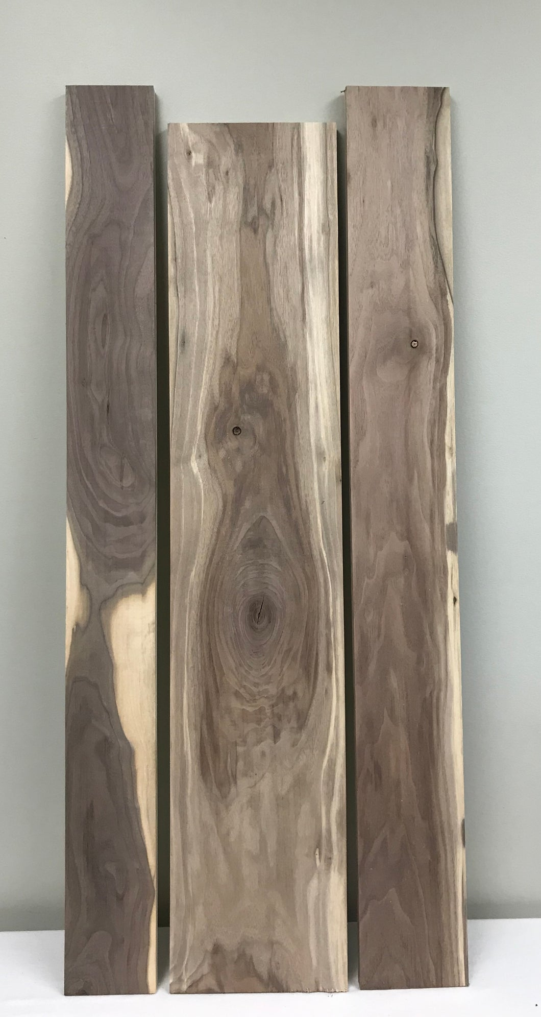 Walnut Lumber (Sappy)