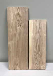 Ash Lumber - Short Length Lumber