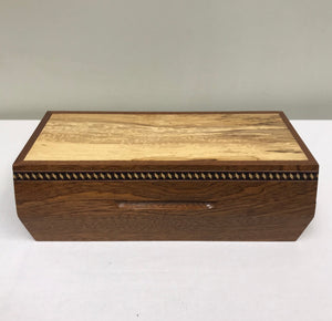 Keepsake Box- Jewelry Box