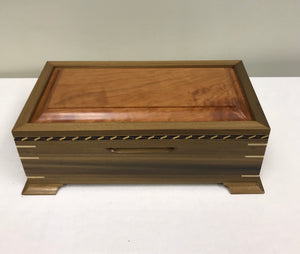 Keepsake Box - Jewelry Box