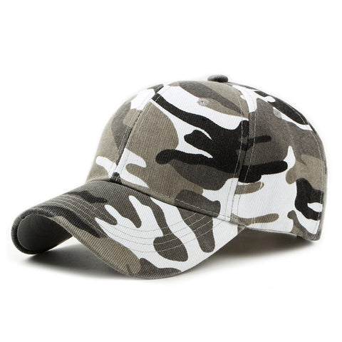 MIGHTY CAMOUFLAGE Army Cap