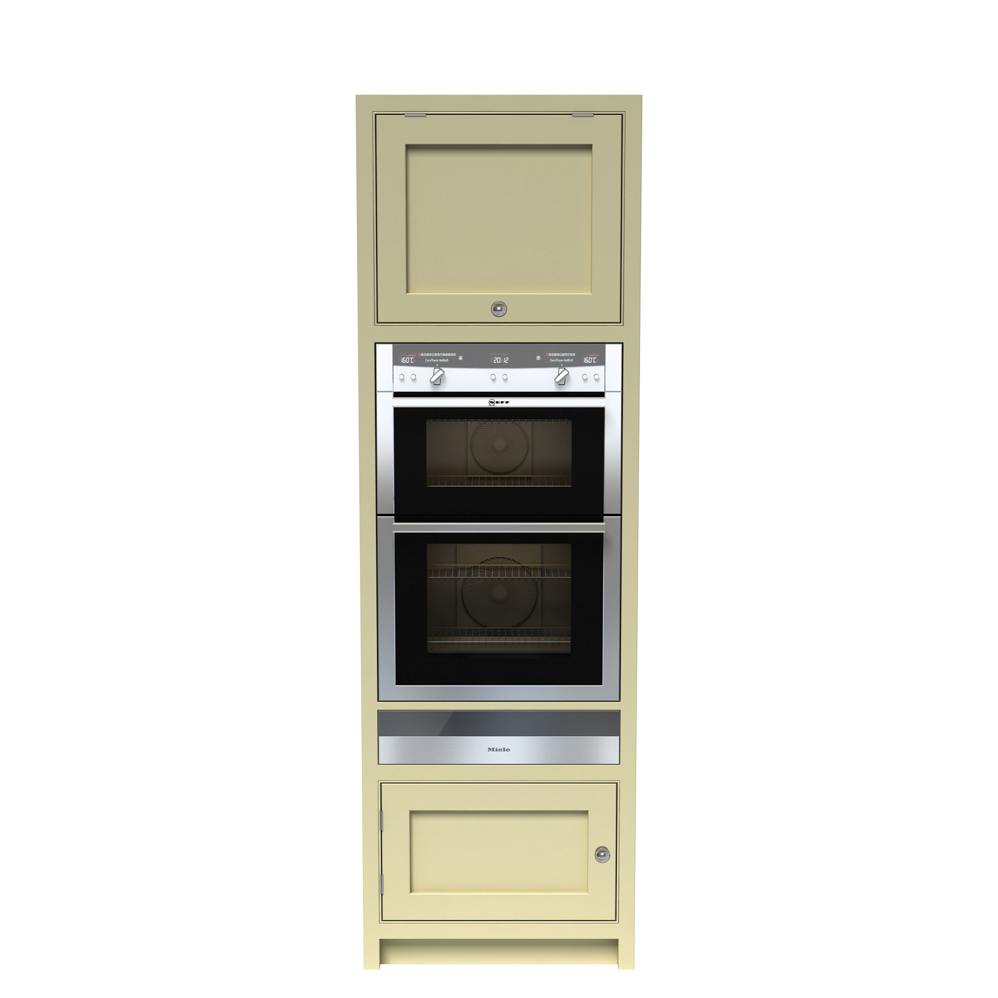 OVEN012WD