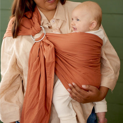 Nature Baby Sling Copper