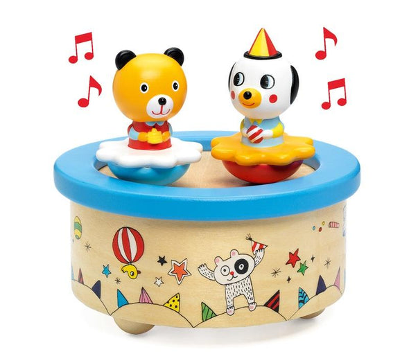 Fantasy Melody Magnetics Music Toy
