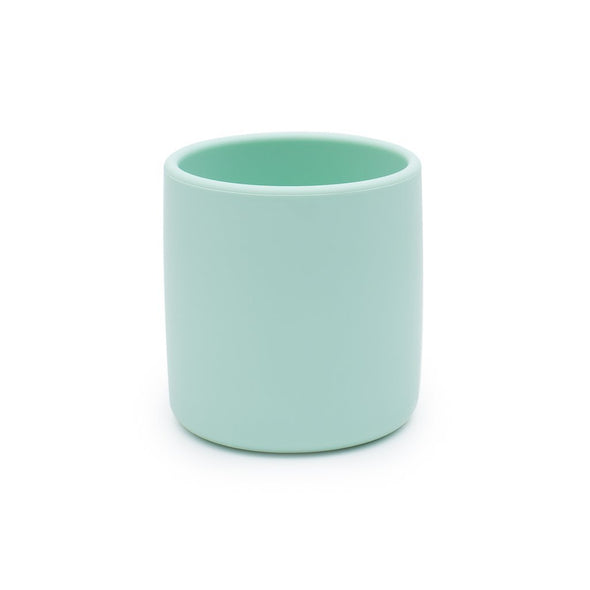 Minty Green Grip Cup