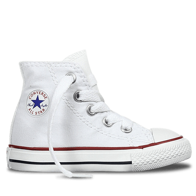 Converse Toddler Canvas Hi Top