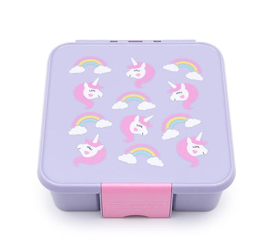 Bento Five Unicorn