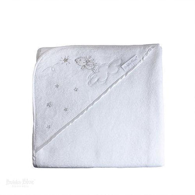 Wish Upon A Star Hooded Towel