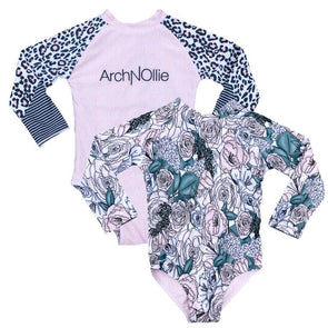 Arch N Ollie Reversible Swimsuit Cheating Thomas