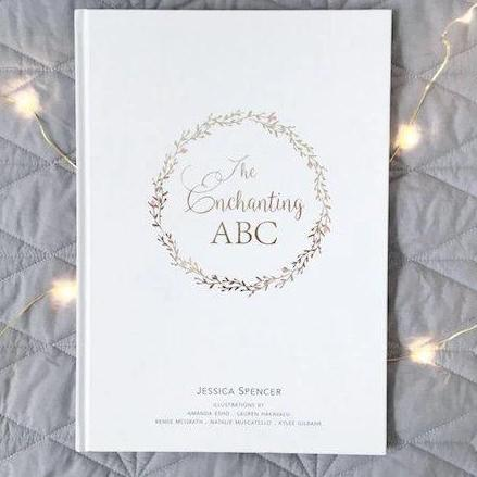 The Enchanting ABC