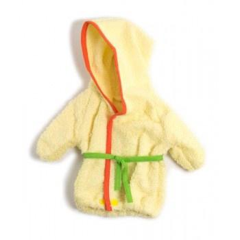 Miniland Clothing Dressing Gown 38-42cm