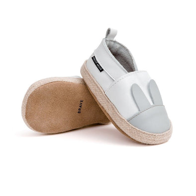 Espadrille White Rabbit