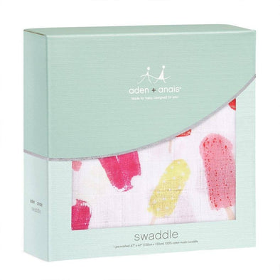 Classic Single Swaddle Popsicles
