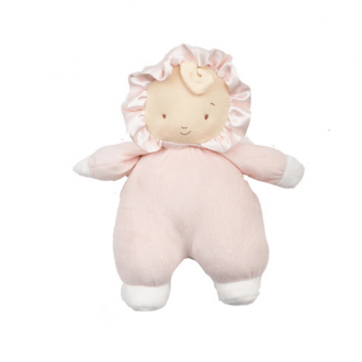 Baby Curl Doll Rattle