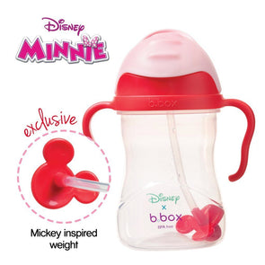 b.box Disney Sippy Cup Minnie Mouse