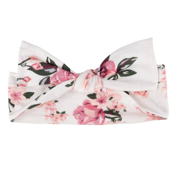 Forever Florals Headband