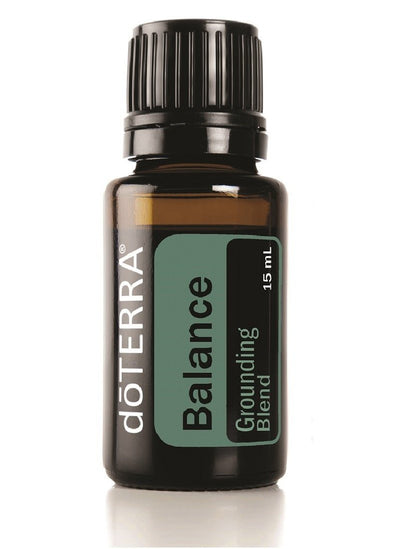 doTERRA Balance Essential Oil Blend 15ml